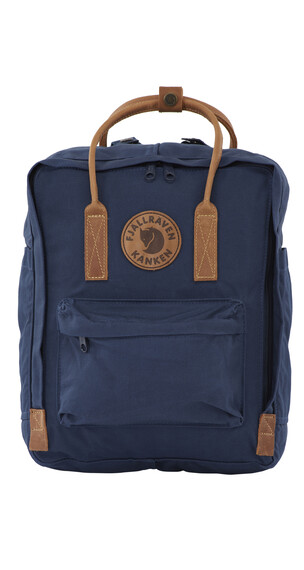 Fjällräven Kanken No.2 Backpack Navy